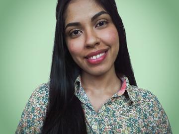 VeeBee Virtual Babysitter: NIñera virtual venezolana - estudiante de medicina