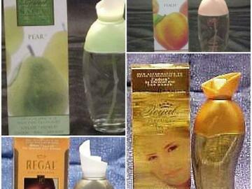 Liquidation/Wholesale Lot: 80PC + 5 Testers Asst Designer Impression Fragrances