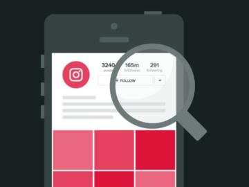 Servicio freelance: Mejora tu posicionamiento en Instagram