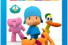 VeeBee Virtual Babysitter: hola