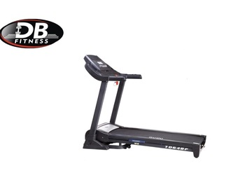 For Rent: TREADMILL TD648F  for RENT only 19.99NZD/week