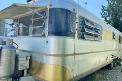 For Sale: 33' 1978 Silver Streak Luxury Liner, good original condition