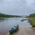 Vuokrataan (viikko): Mad River Journey TT 156 kanootti