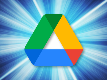 ALL: My naughty gdrive