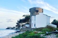 Accommodation Per Night: Unique Beach House