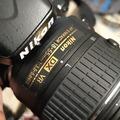 Selling: Nikon d3300 new + 64gb sd + 2 lenses+ mikrofoni