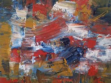 Sell Artworks: Dear democracy