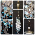 Selling with online payment: Rainbow Suncatcher (Moonflower)