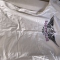 Selling with online payment: Dead ringer tee white