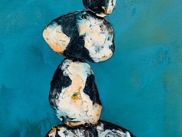 Sell Artworks: Effort and Surrender