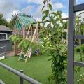 NOS JARDINS A LOUER: Loue jardin proche plage d'Urville-Nacqueville