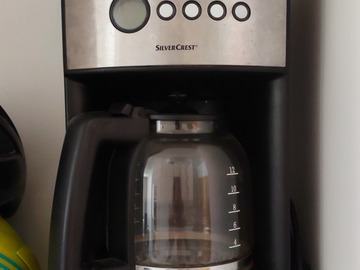 Selling: Coffee Machine