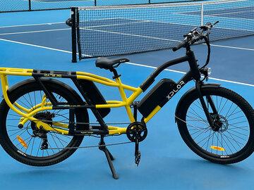 For Sale: Dual Battery E-Bike