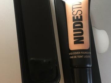 Venta: Nudestix Tinted Cover Foundation
