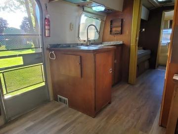 For Sale: 1969 Airstream Overlander International, 26ft.