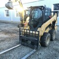 Renting out equipment (w/o operator): Mini loader