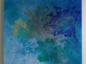 Sell Artworks: Deep infinity