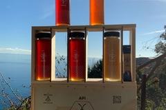 Les miels : Miel de châtaignier AOP miel de Corse