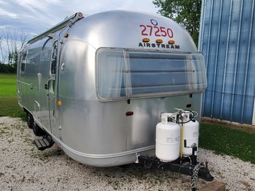 For Sale: SOLD: 1971 Airstream Tradewind 25' - AirBnB Ready !