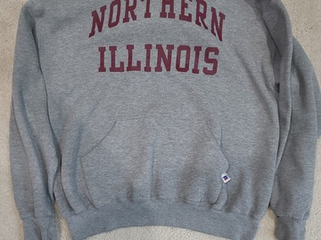 Selling A Singular Item: This is Northern Ilinois Russell Athletic