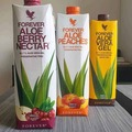 Selling With Online Payment: Aloe Vera gel
