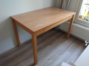 Selling: Table for study or dinning
