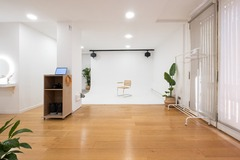 Renting with online payment: THE FOREST STUDIO
