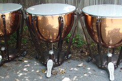 """Selling with online payment: LUDWIG 23""""  26"""" 29"""" pedal tympani"""