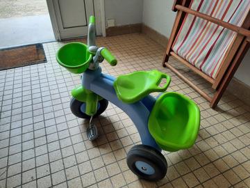 Vente: Petit vélo enfant