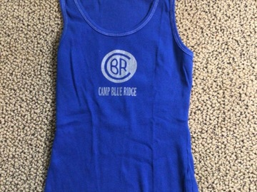Selling multiple of the same items:  Blue Ridge ribbed tank top