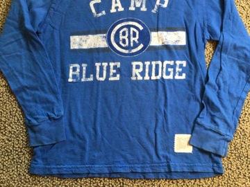 Selling A Singular Item: Blue Ridge Long Sleeved shirt