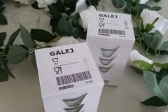 Ilmoitus: Galej - Kynttiläkupit