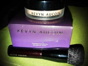 Venta: Kevyn Aucoin Foundation Balm Light 4.5 Neutral