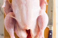 Selling Without Online Payment: Fresh Farm Raised Chicken