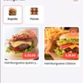 Servicio freelance: App móvil pedidos online - Restaurante