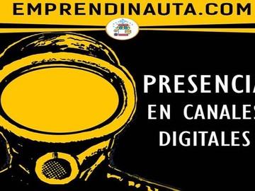 Servicio freelance: Creación de canales digitales
