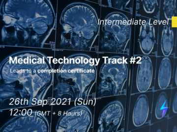 One-Off Class: Artificial Intelligence for Medical Imaging