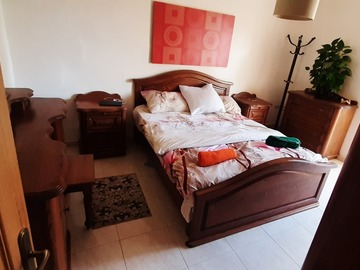 Rooms for rent: Big room in st Julian.  With a nice view