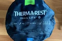 Vuokrataan (päivä): Thermarest Trail Lite WR makuualusta