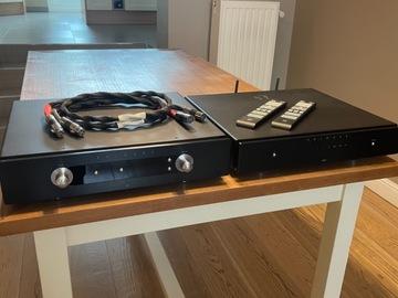 Vente: Ampli Primare I32 & convertisseur numérique Primare NP30