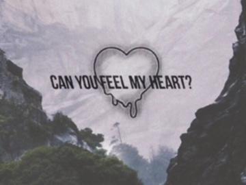 Selling: CAN YOU FEEL MY HEART? INTENSE LOVE REVELATIONS