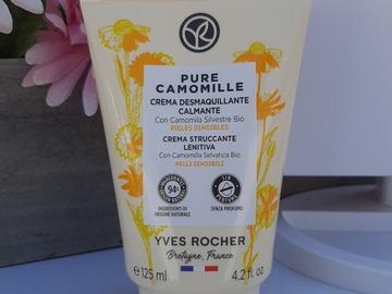 Venta: Crema desmaquillante calmante de YVES ROCHER