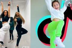 VeeBee Virtual Babysitter: aprender a bailar o realizar bailes de tiktok