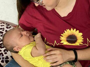 VeeBee Virtual Babysitter: Cuidadora de niños de todas las edaes