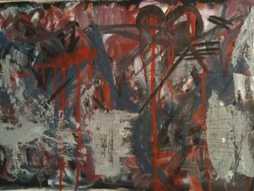 Sell Artworks: Bleeding heart
