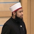 In-Person & Online: Imam Habib Khan