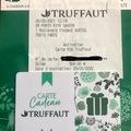 Vente: Carte cadeau Truffaut (500€)
