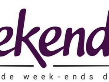 Vente: Carte cadeau Weekendesk (218,20€)