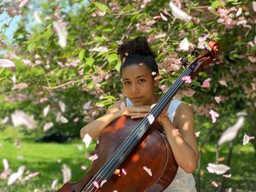 Cours particuliers: Violoncelliste au Koninklijk Conservatorium Brussel pro