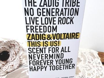 Venta: Eau de toilette This is us Zadig&Voltaire